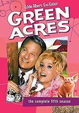 Green Acres: Season 5 [New DVD] Australia - Import
