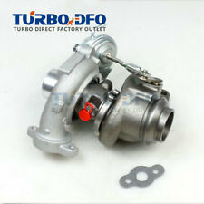 Turbo charger TD025S2-06T4 for Citroen Peugeot Ford 1.6 L 55/66 KW 49173-07504
