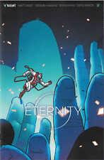 Eternity #2 1:40 David Lafuente Valiant Variant 2017