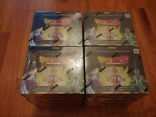 X13 Panini Dragon Ball Z: Heroes and Villains Booster Box