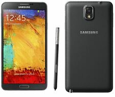 Samsung Galaxy Note 3 32GB SM-N900V Black Verizon MINT Condition