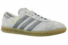 Adidas Originals Hamburg W Damen Sneaker Turnschuhe BY9676 grau Gr. 36 - 42 NEU