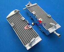 For Suzuki RM250 RM 250 1993 1994 1995 93 94 95 Aluminum Radiator