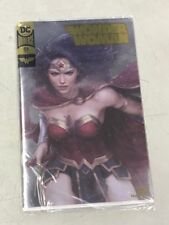 WONDER WOMAN 51 DC BOUTIQUE ARTGERM GOLD FOIL VARIANT Orlando DC Comics HOT