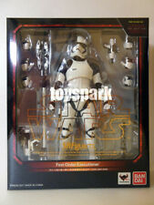 s.h. Figuarts Star Wars The Last Jedi FIRST ORDER EXECUTIONER action figure