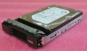 "Dell Compellent 4TB 7.2K 3.5"" SAS 12Gb Hard Drive HDD V9M9K For SCv2000 SCv3000"