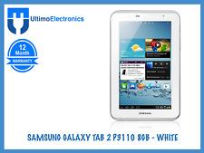 Samsung Galaxy Tab 2 7.0 P3110 White 8GB