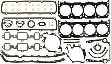 Engine Full Gasket Set-Kit Gasket Set Victor Mahle 95-3015 455 Olds