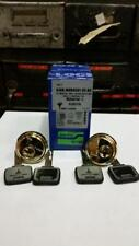 """MUL-T-LOCK  MT5  PAIR OF 1""""  MORTISE  CYLINDERS   616B-MORMOROC01-05-A2"""