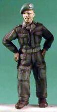 Milicast FIG054 1/76 Resin WWII British Infantry