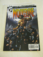 "August 2004 Marvel Comics ""Marvel Knights"" Wolverine #16  NM  (GS16-135)"