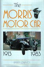 Morris Motor Auto 1913-1983 da Edwards Oxford Cowley 6 8 10 minori ISIDE MINI ITAL