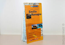 EMILIA ROMAGNA CARTINA STRADALE REGIONALE 1:200 000 (CARTA/MAPPA) 8851105472