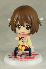 Movie K-on! Ichiban Kuji Kyun Chara World Prize G Yui Casual Wear Ver. Figure
