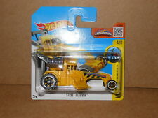 HOT WHEELS SHOWDOWN - STREET CLEAVER - HW CITY WORKS 4/10  [MV0]