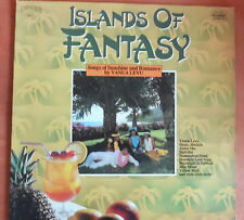 "<L0222> 12"" LP: Vanua Levu - Islands Of Fantasy"
