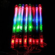 Bâton lumineux LED colorés Concert fête des enfants spéciale amusant éclairage