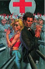 PREACHER VOL #2 HARDCOVER Book Two #13-26 GARTH ENNIS Vertigo COMICS HC