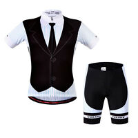 2016 WOSAWE Summer Pro Short Sleeve Cycling Bike/Bicycle Outdoor Jersey &Pants