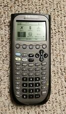 Texas Instruments TI-89 Titanium Graphing Calculator with Cover NICE !!!
