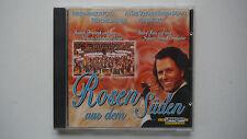 Rosen aus dem Süden - Andre Rieu - CD