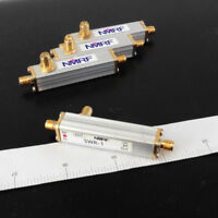 5MHz-1GHz RF Reflector Bridge VSWR  Echo loss Measurement Reflector Bridge