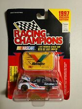 1997 #6 Mark Martin Valvoline Premier Series 1/64 Racing Champions NASCAR