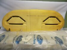 New OEM 1995-2002 Ford Crown Victoria Rear Seat Cushion Foam Pad Assembly
