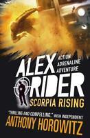 Scorpia Rising (Alex Rider), Horowitz, Anthony, New,