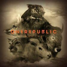 OneRepublic - Native [CD]
