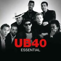 UB40 - ESSENTIAL CD ~ GREATEST HITS~BEST OF ~ 80's REGGAE POP *NEW*