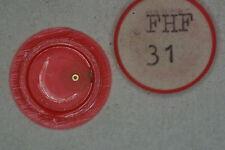 Hairspring balance FHF F.H.F. - FONTAINEMELON - FONT 31 30 Spirale bilanciere
