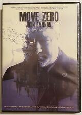 Move Zero (Vol 3) by John Bannon and Big Blind Media - Magic Dvd