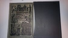 LONDON CHARACTERS AND CROOKS Henry Mayhew 1996 UNREAD 1st Folio Society