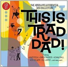 This Is Trad Dad! - The Absolutely Essential 3 CD Collection New & Sealed