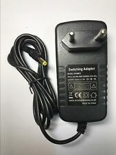 EU 9V 1A APS-A120910W-G Charger for Pink Disney Princess Portable DVD Player