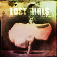 "Lost Girls : Lost Girls VINYL 12"" Album (2014) ***NEW*** FREE Shipping, Save £s"