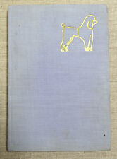 "1979 Russian soviet illustrated book ""Atlas breeds of dogs"" A 27"