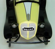 A Pedal Car 1920s Ford Hot T Rod Rare Vintage Classic Sport Midget Metal Model