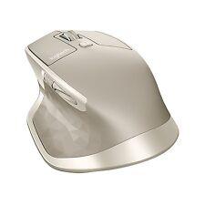 Logitech 910-004956 MX Master Wireless Mouse Stone Darkfield Wireless Bluetooth