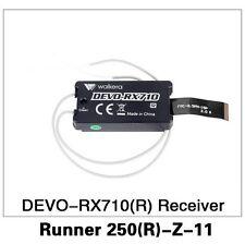 Walkera Runner 250 vorab Drohne Quadcopter Teil DEVO-RX710 (R) Receiver F16492