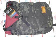 Brand New MYSTERY RANCH / Kletterwerks Black Multicam backpack Made in USA