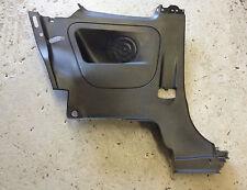 Fiat 500 sport black passenger side inner quarter panel
