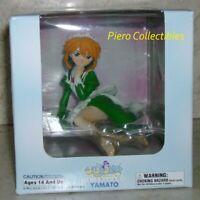Mahoromatic 1/8 PVC Statue Minawa Chan Yamato Toys