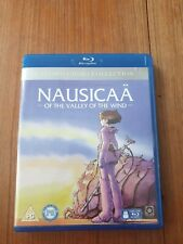 Studio Ghibli Nausicaä Blu-Ray Disc Nausicaa Of the Valley Of The Wind
