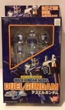 Bandai Gundam Seed Gat-X102 Duel Gundam Quick Gundam Model Action Figures