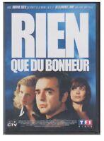 Rien que du bonheur  (DVD)  ~ Denis Parent