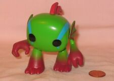 Murloc Vinyl Figure From World Of Warcraft; By Funko Pop Game #33