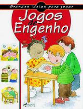Juegos de engenho (2 º ed.). new. Domestic Expedited/INTERNAT. economic history.