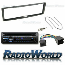 Renault Megane II Carsio Car Stereo Radio Upgrade Kit CD AUX MP3 USB SD FM iPod